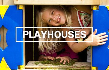 Jungle Gym Playground Sets | Playhouses for children