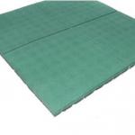 rubber playground mats
