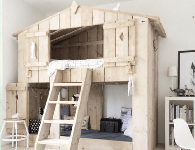 kids bunk beds | boomtree adventure playgrounds dubai