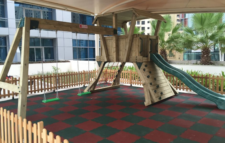 Commercial Playground Equipment Portfolio-BoomTree-Adventure-Playgrounds-Dubai