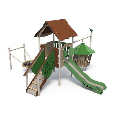 Commercial Playground Equipment Portfolio5 BoomTree-Adventure-Playgrounds-Dubai