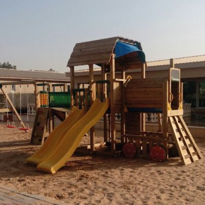 Residential-Playground-Equipment-Abu-Dhabi-BoomTree