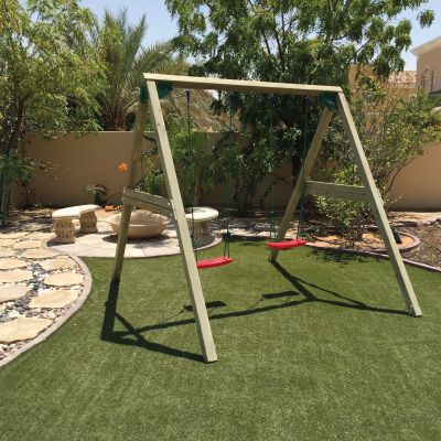 Residential-Playground-Equipment-Arabian-Ranches-BoomTree