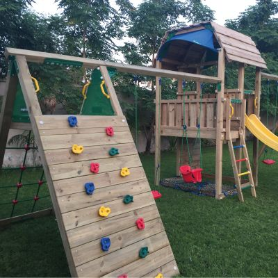 Residential-Playground-Equipment-Sharjah-BoomTree