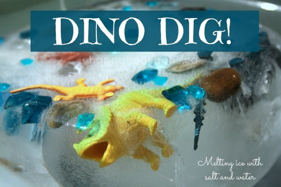 Water games Ice-cavation Dino Dig BoomTree Adventure Playgrounds Dubai