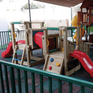 Preschool-Playground-Equipment-Kiddy-Planet-nursery-Dubai-BoomTree-Adventure-Playgrounds