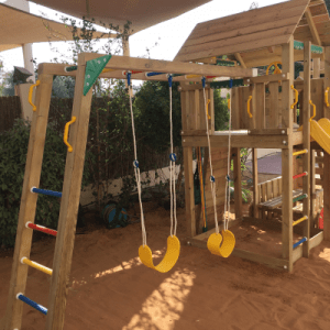 Residential-Playground-Equipment-AlQusais-Dubai-BoomTree-Adventure-Playgrounds
