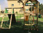 Most-Popular-Playground-Sets-by-BoomTree-Adventure-Playgrounds-Dubai Climbing Frame 3