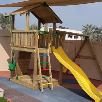 Most-Popular-Playground-Sets-by-BoomTree-Adventure-Playgrounds-Dubai-rockwall-4