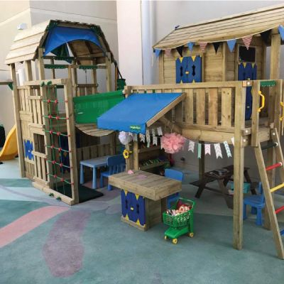 Residential-Playground-Equipment-Arabian-Ranches-Dubai-BoomTree-Adventure-Playgrounds