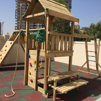 Residential-Playground-Equipment-Victory-Heights-Dubai-BoomTree-Adventure-Playgrounds