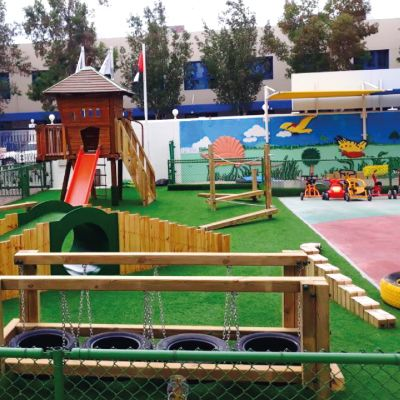 Preschool-Playground-Equipment-UAE-JINS-Mini-Gym-BoomTree-Dubai-UAE