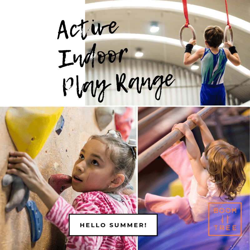 Active Indoor Play Equipment Dubai UAE